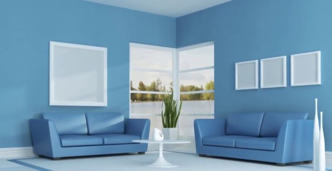Best Interior Wall Paints Review