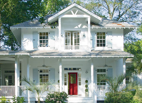 Best Porch Paint Guide