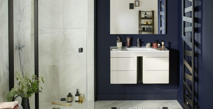 what kind of paint should you use in a bathroom