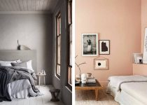 what kind of paint for bedroom