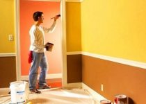 How To Paint A Room For Beginners