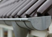 What Kind of Paint Do You Use To Paint Gutters
