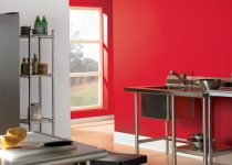 what type of paint is best for kitchen walls