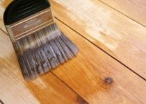 what kind of paint is best for wood
