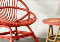 what is the best paint for wicker furniture