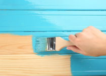 What Paint Do You Use On Wood