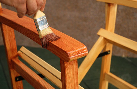 What Kind of Paint Is Good For Wood