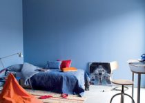 what is the best paint to use on walls