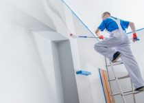 How Much Do Painters Charge Per Square Foot