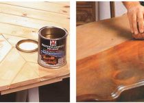 what kind of paint to paint wood furniture
