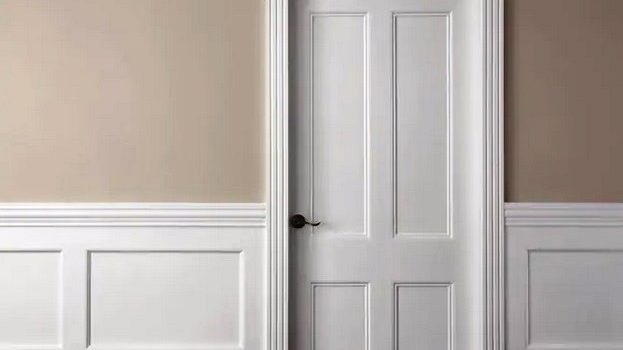 What Is the Best White Paint for Trim