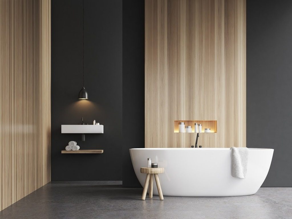 What Paint Do You Use For Bathrooms