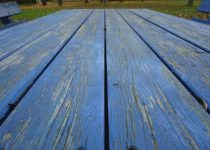 What Is the Best Deck Paint for Old Decks