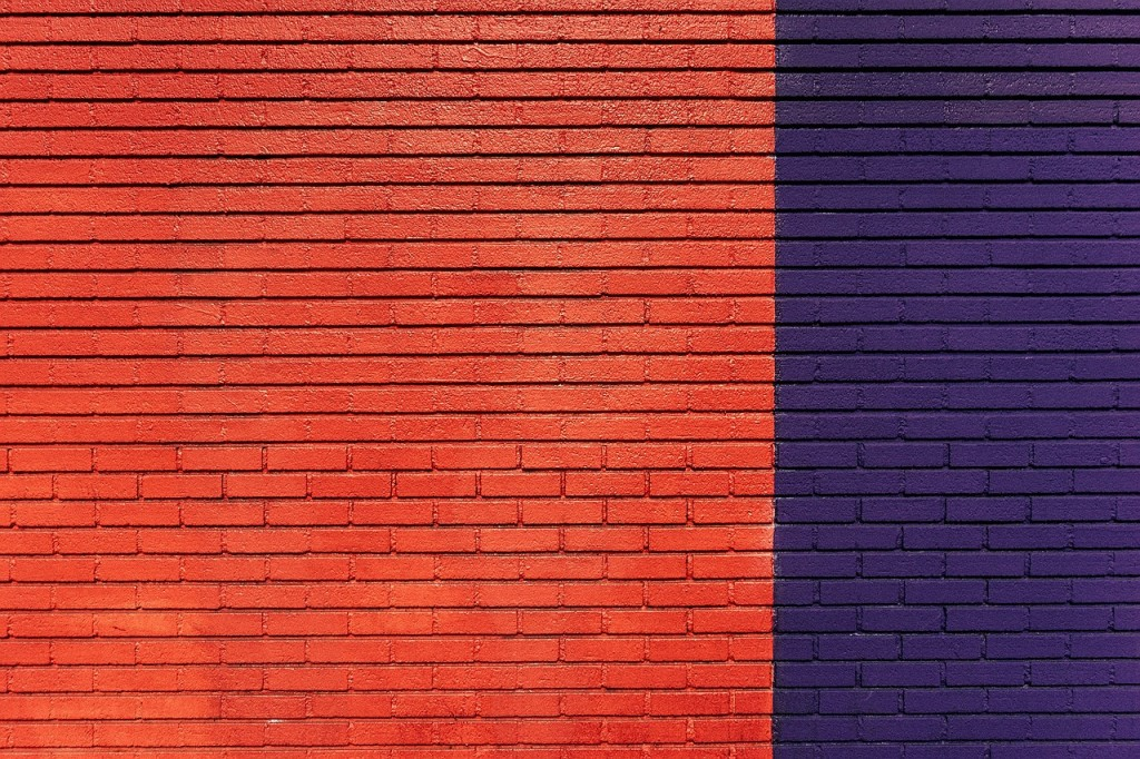 How to Paint a Wall to Look Like Brick