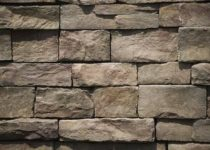 How to Paint a Wall to Look Like Stone